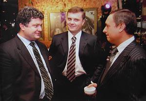 Есть прямая связь между премьером, Мартыненко и убытками Одесского припортового завода. Был подписан невыгодный контракт, - Саакашвили - Цензор.НЕТ 6940