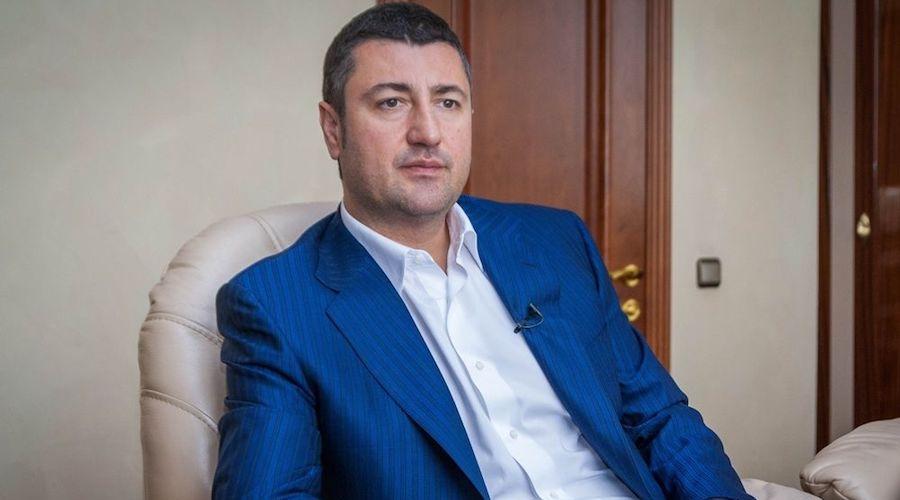 """Результат пошуку зображень за запитом """"Прикарпатський олігарх Олег Бахматюк підозрює, що НАБУ створене спеціально для того, щоб кошмарити бізнес"""""""